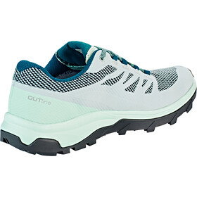 Salomon Outline GTX Zapatillas Mujer, pearl blue/icy morn/reflecting pond